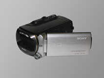 Sony HDR-TD10  3D