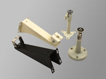 Surveillance Camera Mounts