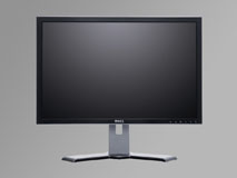 Dell 2408WFP 24″