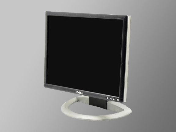 Dell 1704fpt 17″ monitor