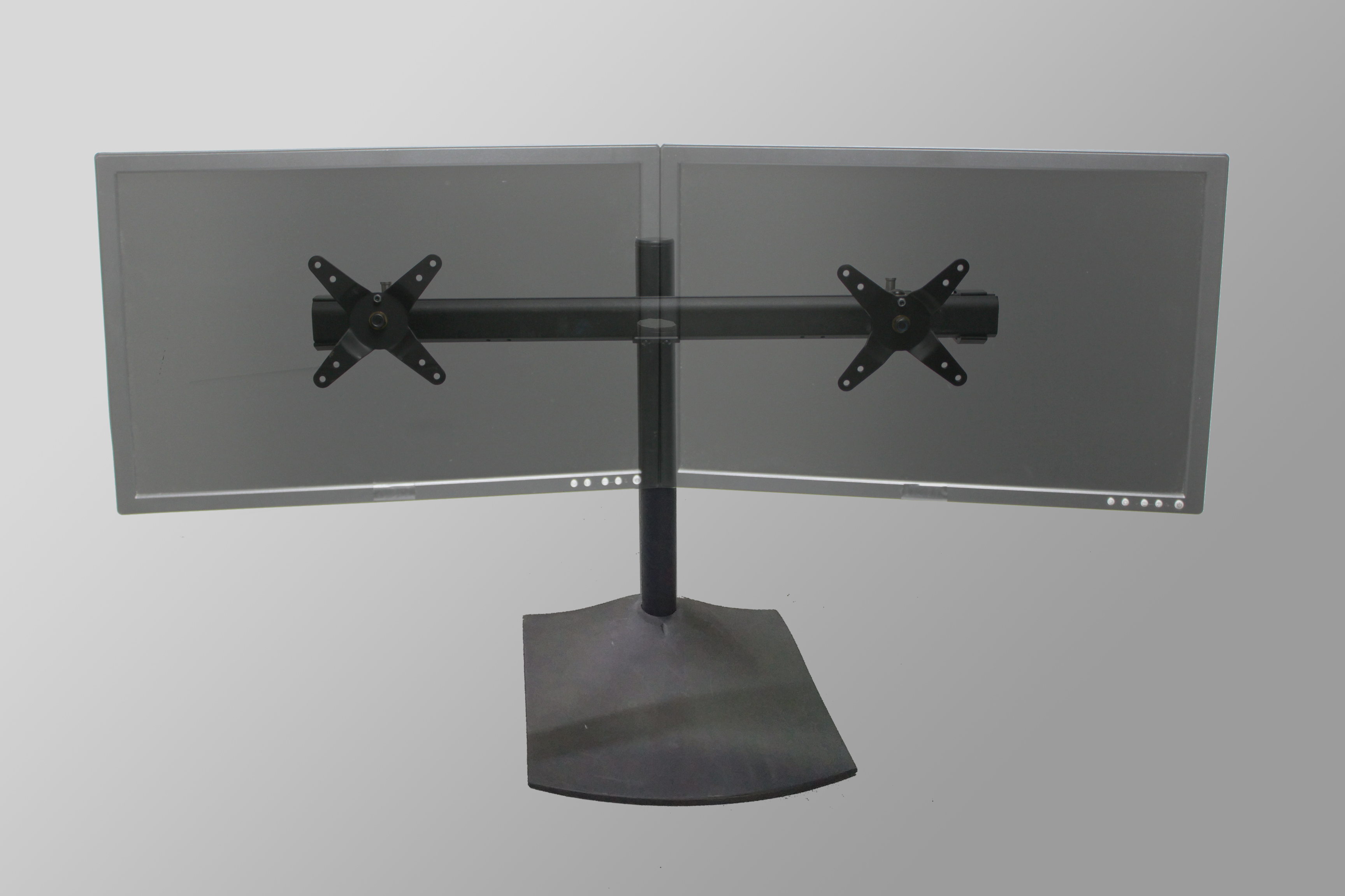 Dual LCD Monitor Mount