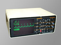 Datamatrix Guardian EKG
