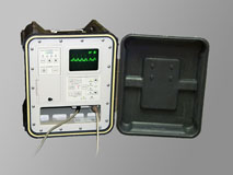 HP 52620 Portable EKG Machine