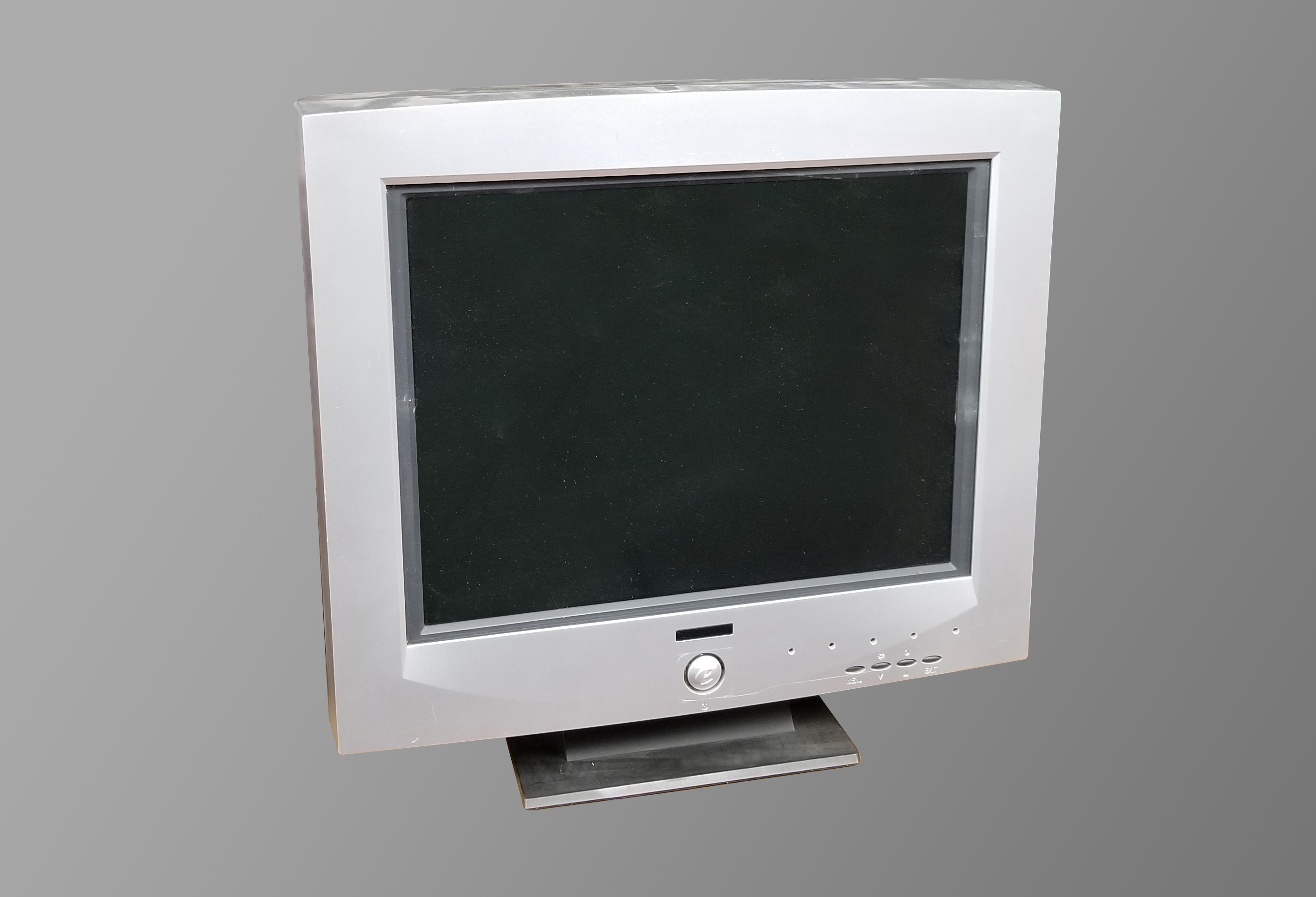 eMachine 17″ LCD Rig