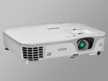 Epson 710HD Video Projector