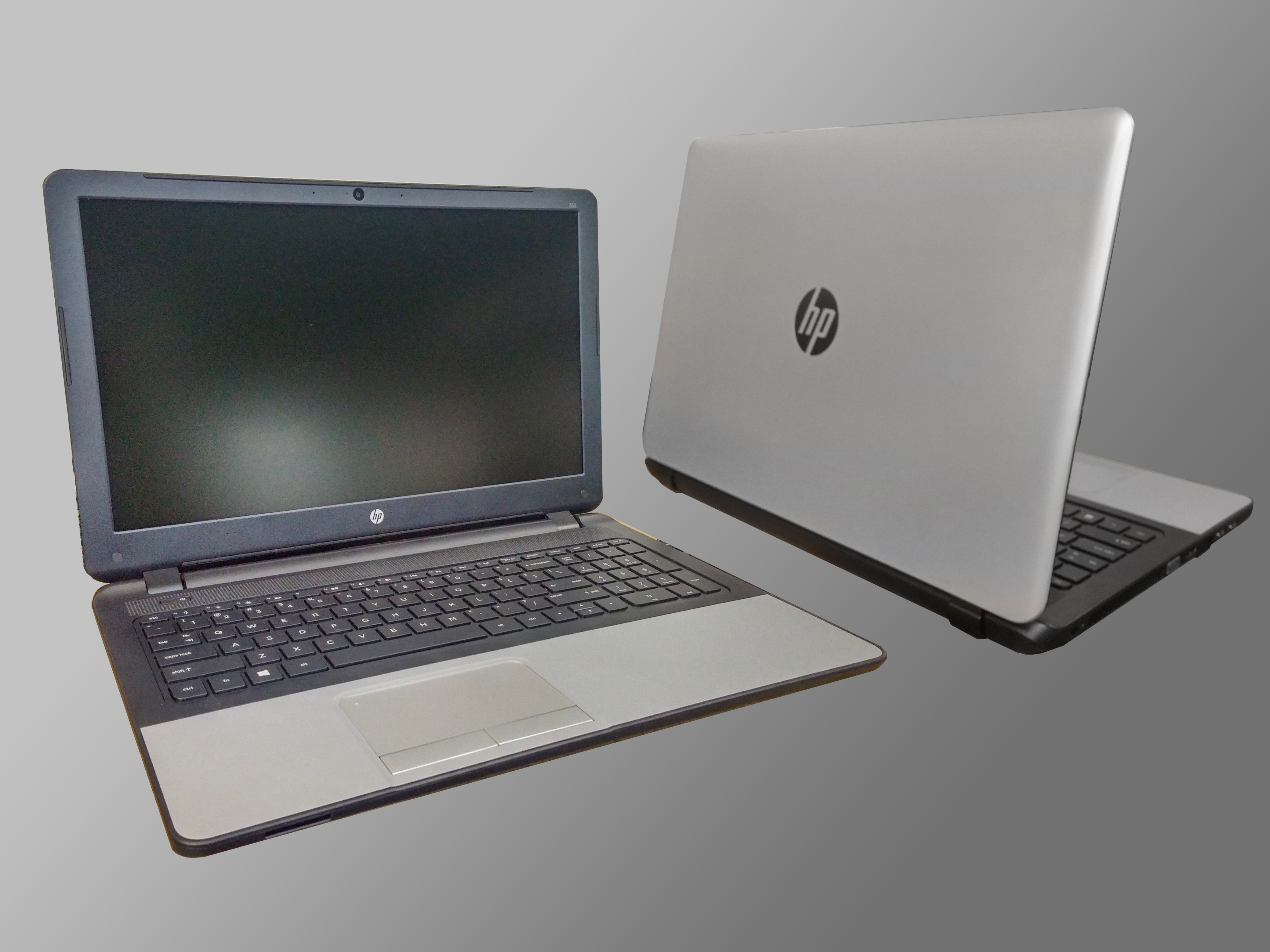HP 355 G2 15.6″ Laptop