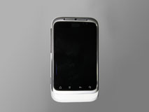 HTC Wildfire 3″ Smart Phone