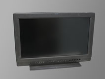 Panasonic BT-LH2600