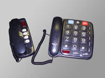 Basic Home Phone