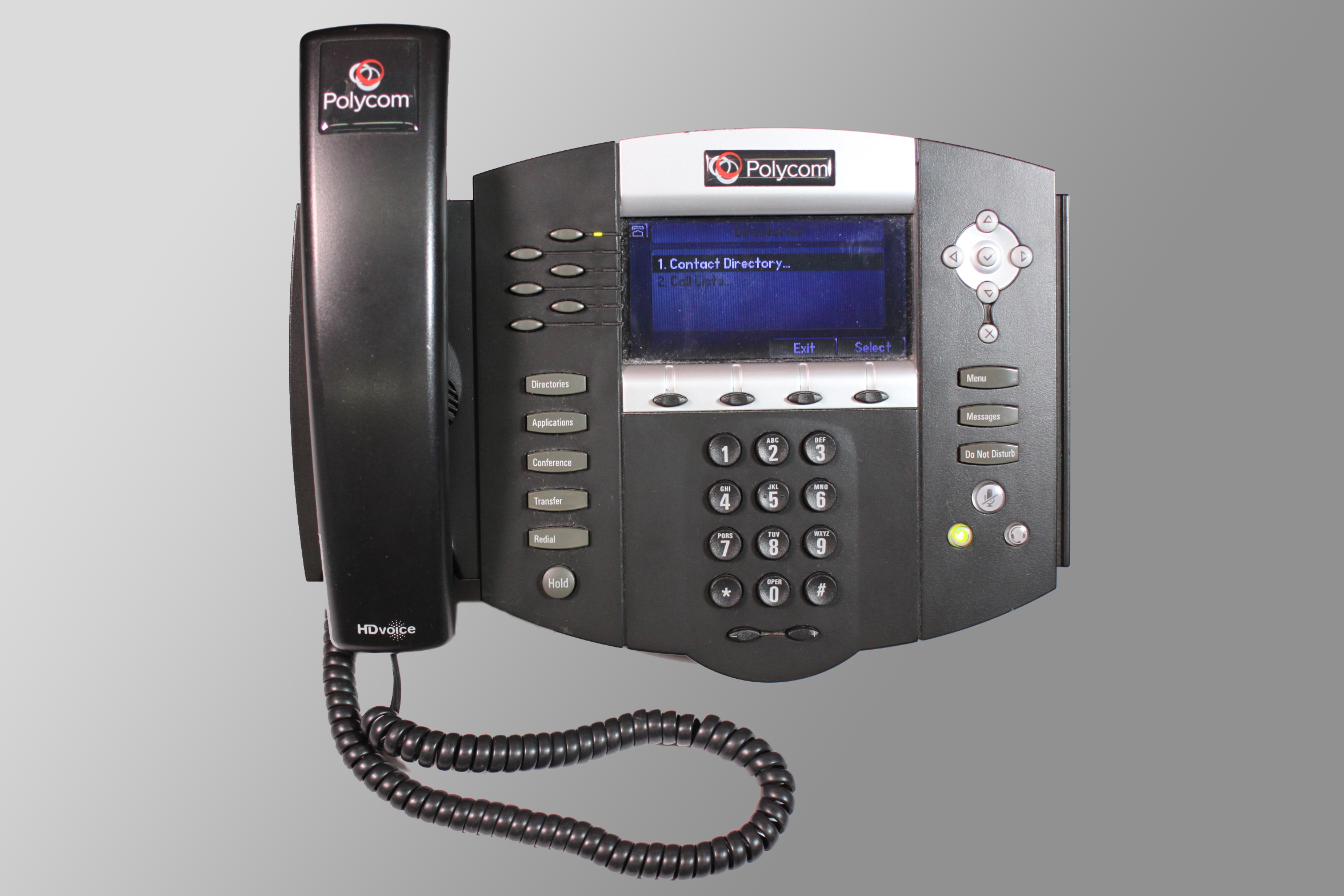 Polycom Office Phone
