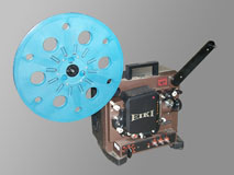 Eiki NT-0 16mm Projector