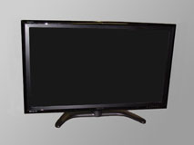 Sharp 45″ Black  LCD PROP