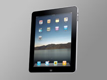 Apple iPad 10″